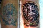 Tattoo Rettung - Jägermeister